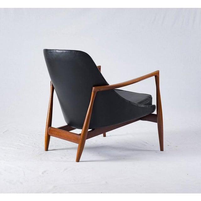"""Ib Kofod-Larsen """"Elizabeth"""" Chair For Sale In Los Angeles - Image 6 of 10"""