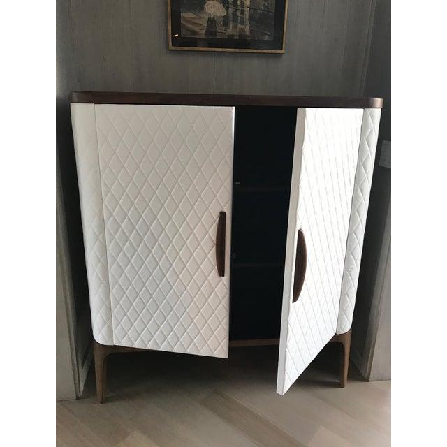 Mid-Century Modern Tonin Casa Tiffany Sideboard For Sale - Image 3 of 5
