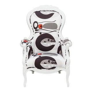 Modern Pop Art Chair