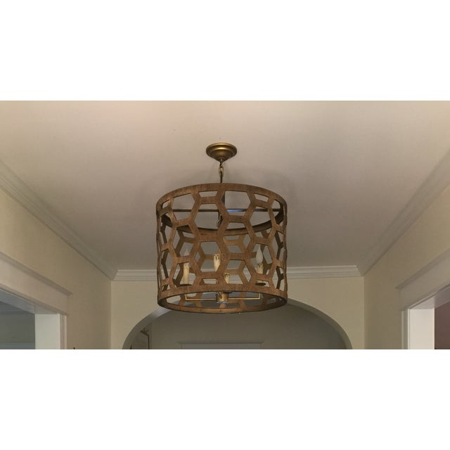 Mr. Brown London Angeline Chandelier For Sale - Image 5 of 5