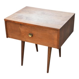 Mid-Century Modern Paul McCobb for Planner Group Nightstand