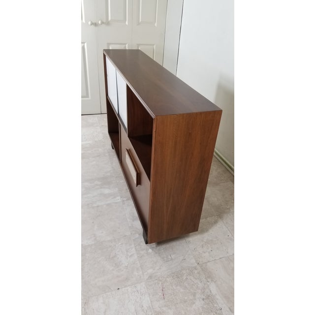 1950s Modern Style Cabinet For Sale - Image 10 of 13