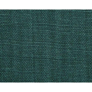 Hinson for the House of Scalamandre Glow Fabric in Green For Sale