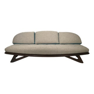 Adrian Pearsall Sofa by Craft Associates For Sale