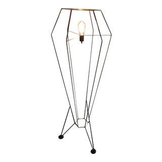 Rocket Floor Lamp For Sale