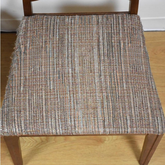 Mid-Century Keller Dining Chairs - Set of 4 - Image 4 of 11