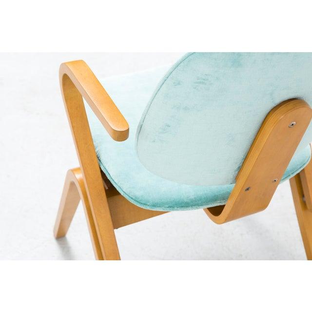 Set of Joe Atkinson Chairs - Image 10 of 11