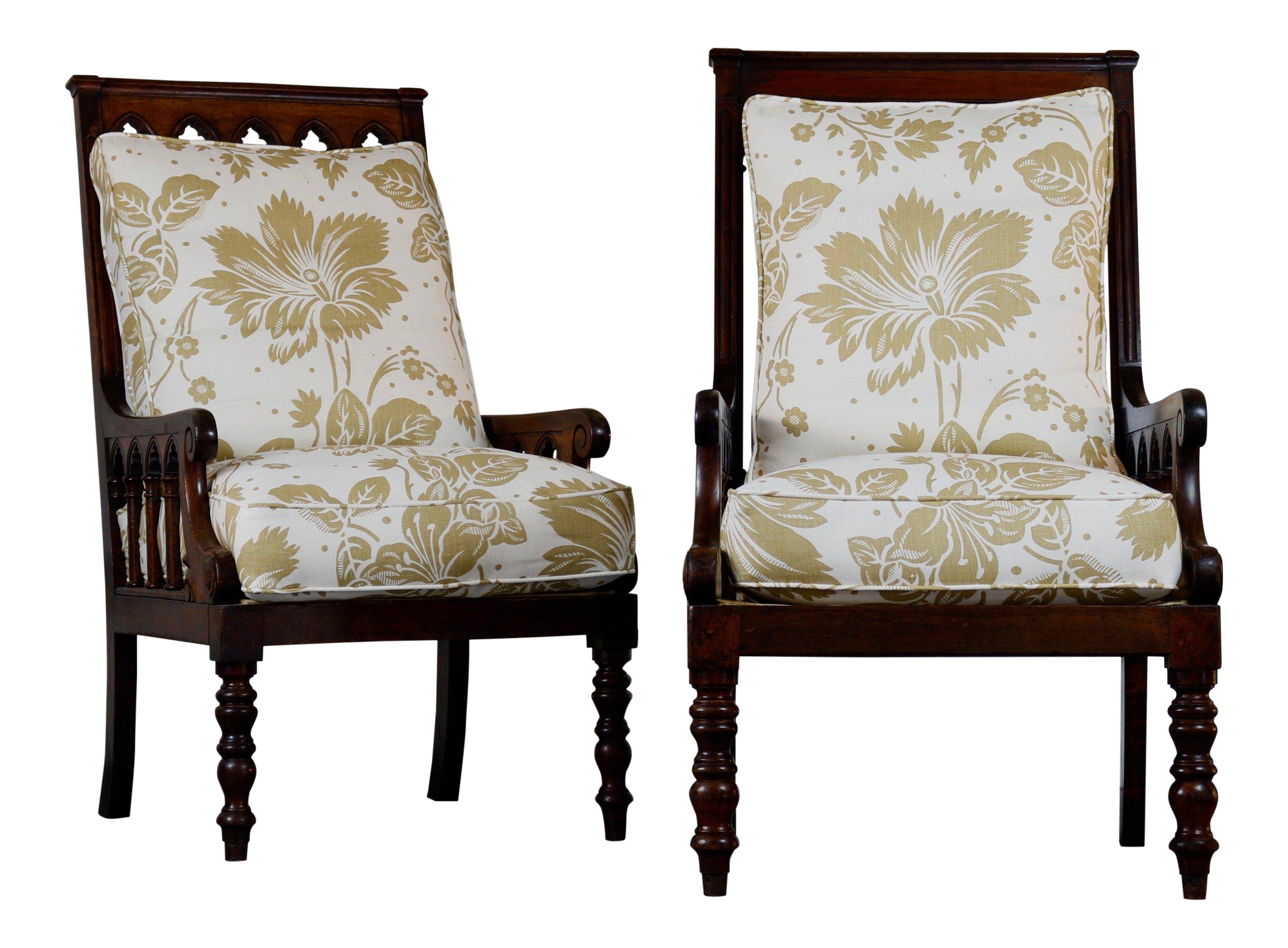 Gently Used Vintage Gothic Furniture For Sale At Chairish
