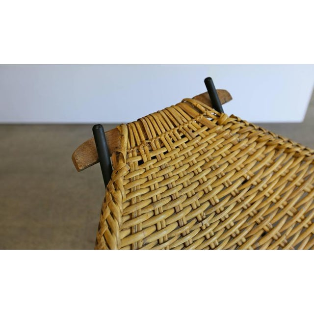 "John Risley ""Duyan"" Lounge Chair by John Risley For Sale - Image 4 of 7"