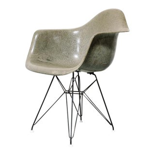 Eames for Herman Miller Dar Chair For Sale