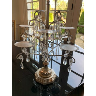 Mid-Century Modern Tabletop Candelabra Preview