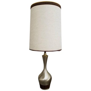 Tony Paul for Laurel Lamp Company For Sale