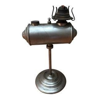 Early 20th Century Kerosene Lamp For Sale