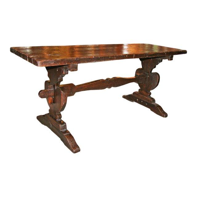 "Italian 19th C. ""Frattino"" Table For Sale"