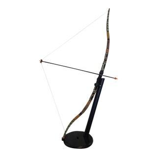 Massimiliano Schiavon - Bow & Arrow For Sale