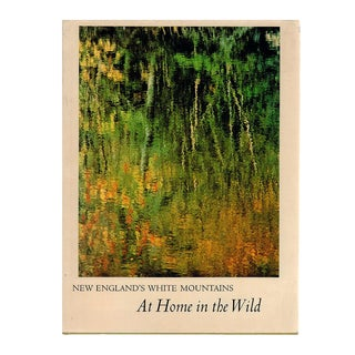 """At Home in the Wild"", by Brooke Atkinson"