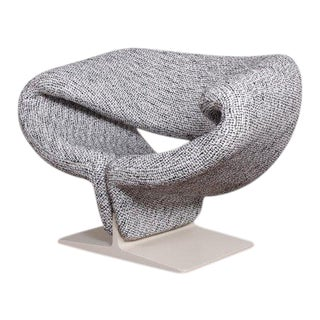 Pierre Paulin for Artifort Ribbon Chair For Sale