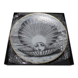 Fornasetti Italian China Plates For Sale