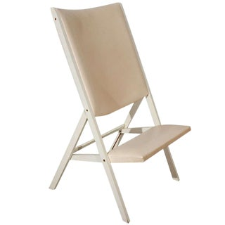 "Pair of ""Gabriella"" Chairs by Gio Ponti"