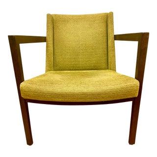Mid Century Modern Edward Wormley Dunbar Chair For Sale