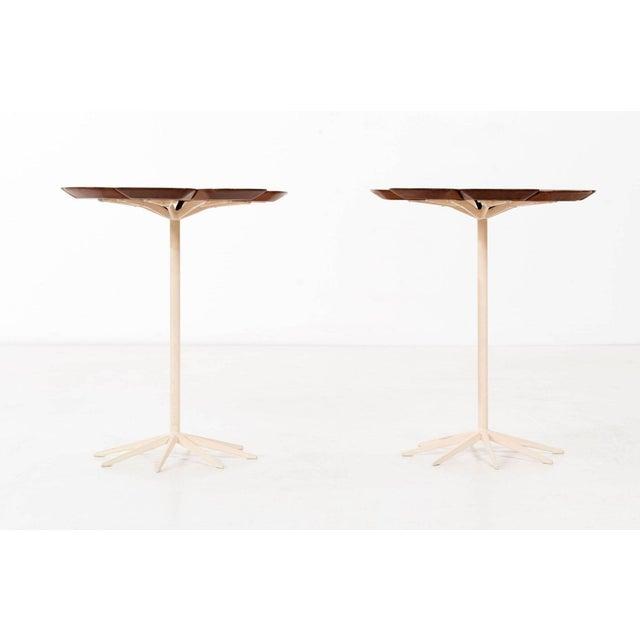 Mid-Century Modern Richard Schultz Petal Tables For Sale - Image 3 of 7