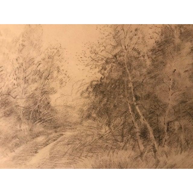 Eliot Clark (1890-1980) Landscape