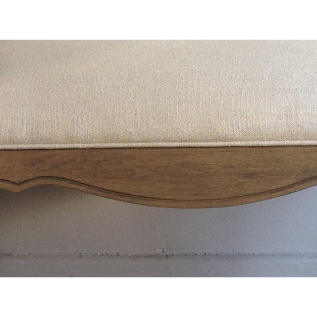 Louis XV Provincial Style Benches - Pair - Image 9 of 9