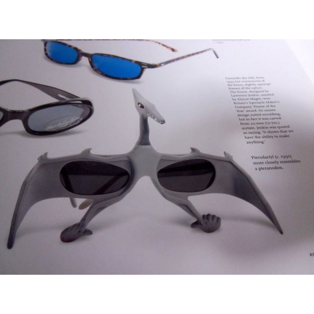 Cult Eyeware Bk. Sunglass Persol Ray Bans Cartier - Image 6 of 8
