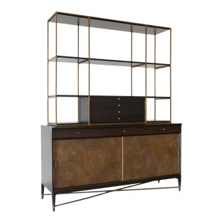 Paul McCobb for Calvin Credenza For Sale