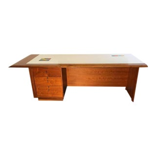 Samson Berman Mid-Century Desk