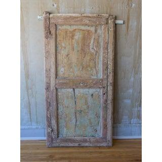Tuscan Antique Door Preview