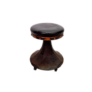 Industrial Stool For Sale