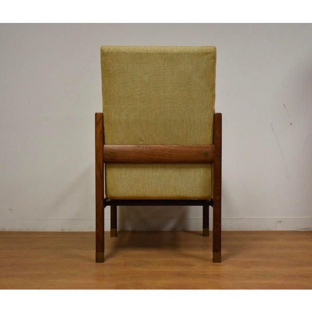 Selig Ib Kofod Larsen Megiddo Lounge Chair For Sale - Image 4 of 12