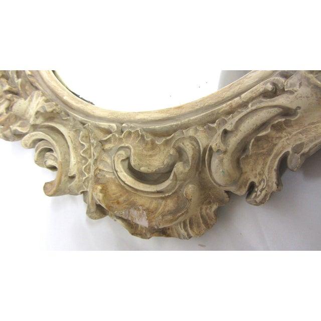 German Acanthus Leaf Mirror - Image 6 of 10