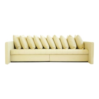 Joe D'urso Linear Sofa For Sale