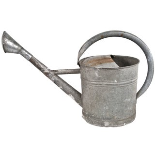 Vintage European Watering Can
