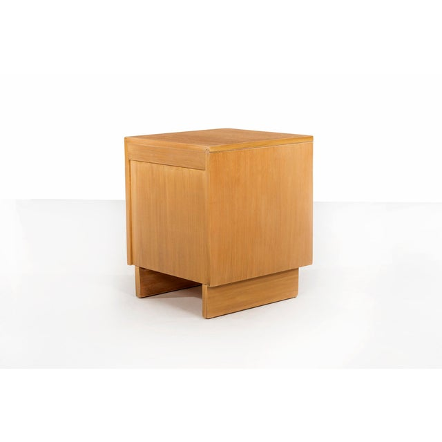 Tan Van Keppel-Green Side Table or Nightstands For Sale - Image 8 of 13