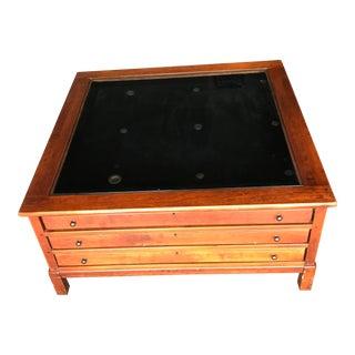 Bob Timberlake for Lexington Furniture Coffee Table For Sale