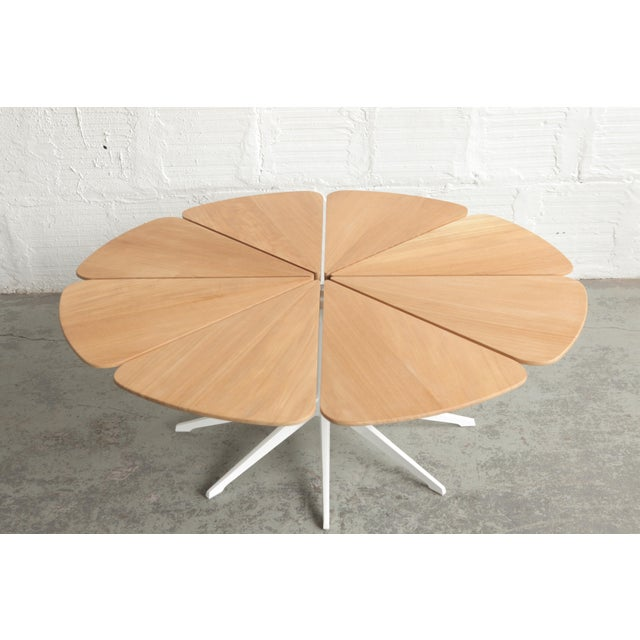 Knoll Schultz Petal Coffee Table For Sale - Image 4 of 4