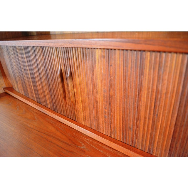 Borge Mogensen Danish Secretary Desk or Sideboard - Image 5 of 11