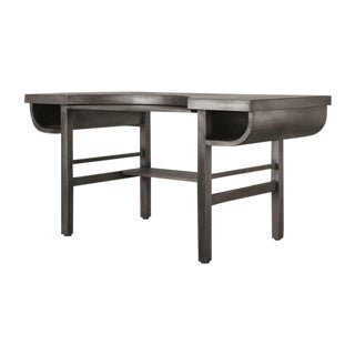 Restoration Hardware French Factory Metal Desk