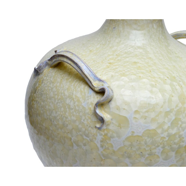 Paul Adams Vessel Floor Vase For Sale - Image 4 of 6