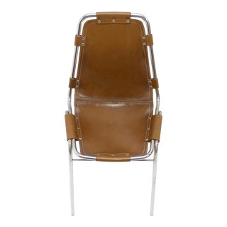 """Vintage Mid Century Charlotte Perriand """"Les Arc"""" Chairs Priced Individually. For Sale"""