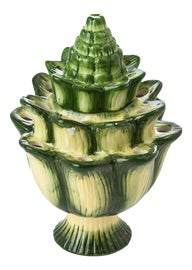 Image of Ceramic Vessels and Vases