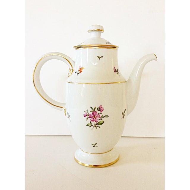 Bing & Grondahl Coffee Pot - Image 3 of 4