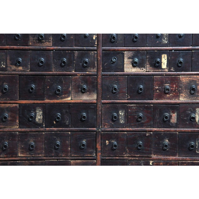 Personal Medicine Chest on Metal Base For Sale - Image 12 of 13