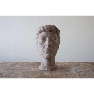 Gaetano Cecere Plaster Sculpture #31 Preview