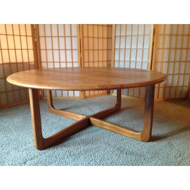 Mid-Century Coffee Table - Image 2 of 4