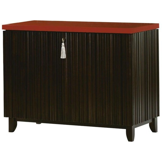 Baker l'Eau Commode by Laura Kirar No. 9128 For Sale In Atlanta - Image 6 of 7