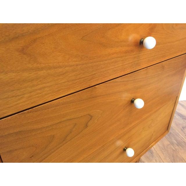 Drexel Declaration 6 Drawer Dresser For Sale - Image 11 of 11